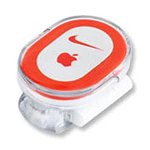 SwitchEasy Runaway Nike+ iPod Sport Kit Shoe Adapter (Crystal Clear)