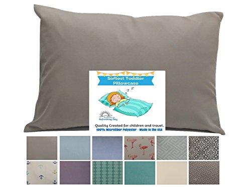 TODDLER PILLOW CASE SATISFACTION Pillowcase