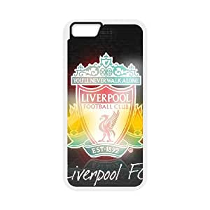 iPhone 6 Plus 5.5 Inch Phone Case Liverpool Logo PZ91293
