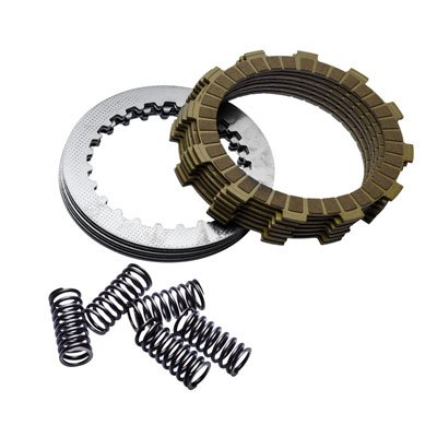 Competition Clutch Kit with Heavy Duty Springs for Yamaha YFZ 450 2007-2009 Tusk Racing