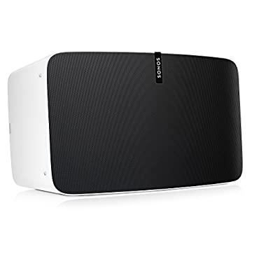 SONOS PLAY:5 - Ultimate Smart Speaker for Streaming Music (White)