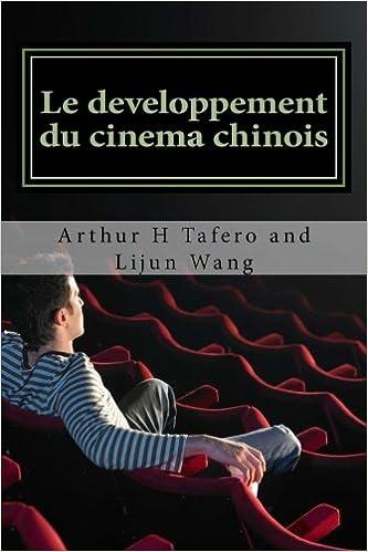 Le Developpement Du Cinema Chinois Bonus Acheter Ce Livre