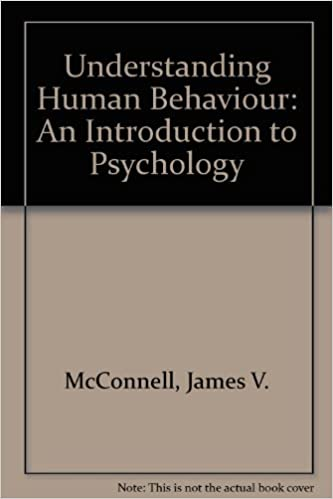 Human Psychology Behaviour Pdf