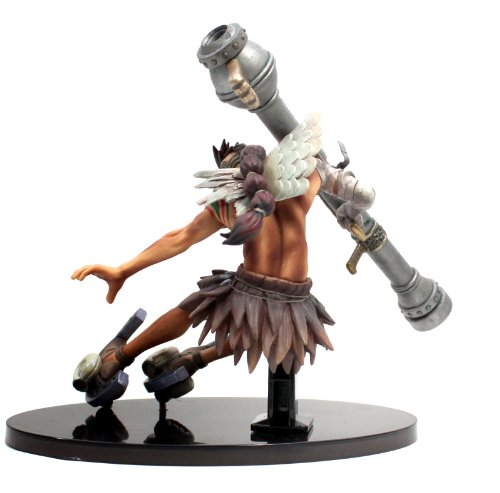 Banpresto 48231 Volume 7 Wiper Scultures Colosseum One Piece 7″ Action Figure