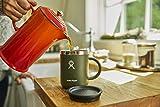 Hydro Flask 12 oz Travel Coffee Mug - Stainless
