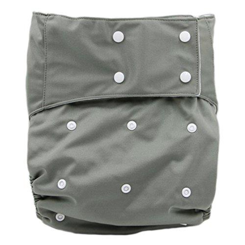 Teen / Adult Cloth Diaper - Grey