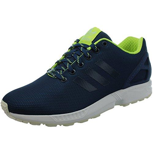 Running de Flux adidasZx Hombre Blau Zapatillas RUatx