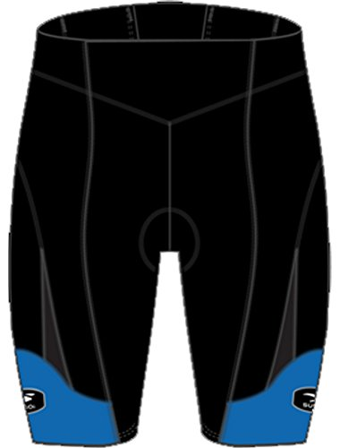 SUGOi Men's RS Tri Shorts, Directoire Blue, X-Large ()