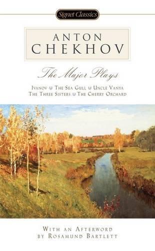 The Cherry Orchard by Anton Chekhov: Summary