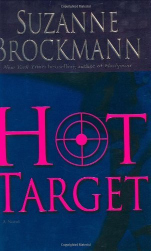 Hot Target (Troubleshooters Book 8) (Hot Target)