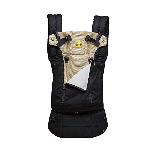 LILLEbaby SIX-Position, 360° Ergonomic Baby & Child Carrier by LILLEbaby –...