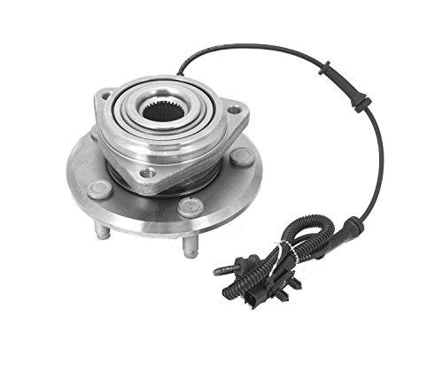 Omix-Ada 16705.14 Front Wheel Hub Bearing