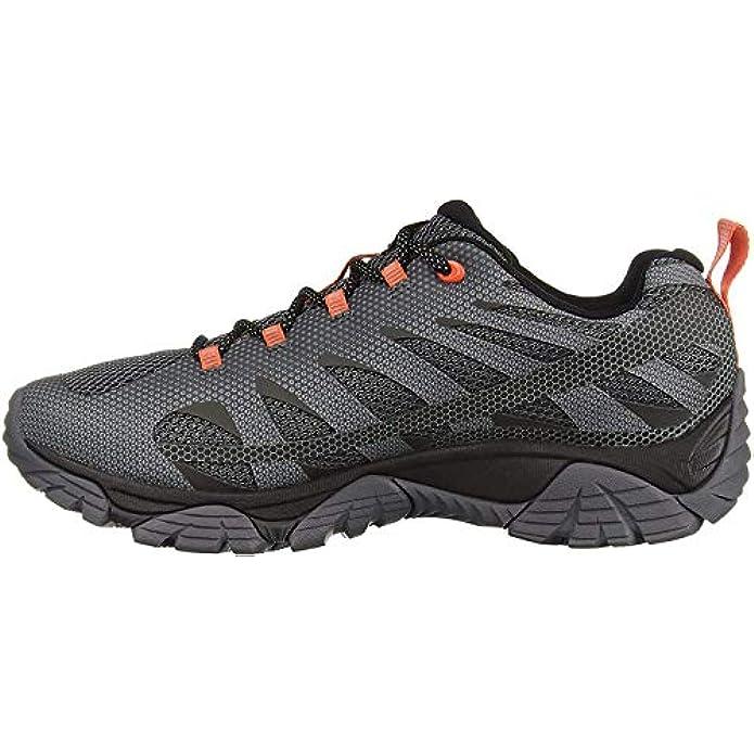Merrell Men's, Moab Edge 2 Hiking Sneakers