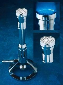 Fisher Scientific accuFlame 3.8cm Grid Natural Gas Burner (Grid Burner)