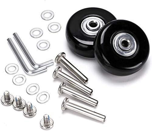 Top Inline Skate Parts