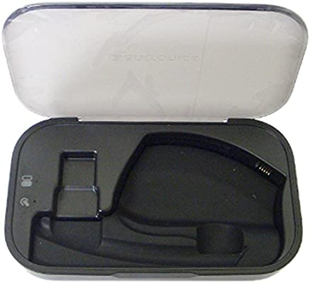 buy online 20e53 8eb5c Plantronics Charge Case for Bluetooth Headset Voyager Legend - Black -  VOYAGER LEGEND PORTABLE CHARGE CASE