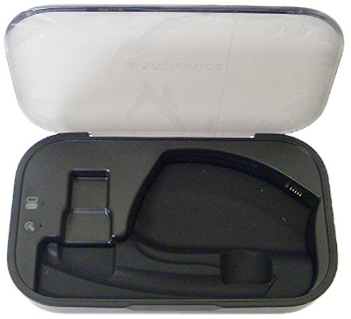 Plantronics Charge Case for Bluetooth Headset Voyager Legend - Black - VOYAGER LEGEND PORTABLE CHARGE CASE