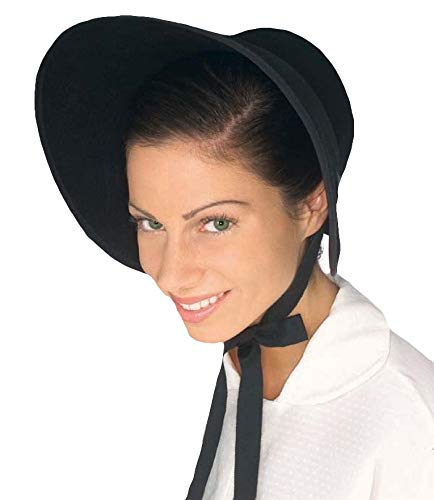 Felt Bonnet Adult ()