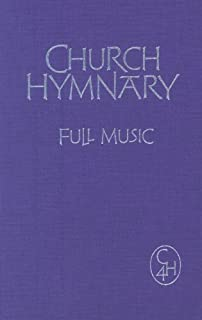 Church hymnary 4th ed full music hb | free delivery @ eden. Co. Uk.