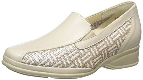Semler Ria - Zapatillas de casa Mujer Beige (025 - sand)