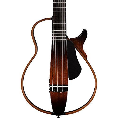 Yamaha String Silent Tobacco Sunburst