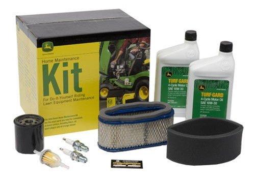 John Deere Maintenance Kit LG249: GT245 GX255 GX335 X320 X324 X340 X360 Save! ,-WH#G4832 - John Parts Deere Gx335