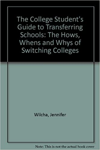 A student's guide to transferring colleges | little flecks of gold.