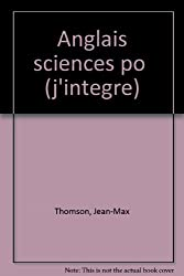 ANGLAIS SCIENCES PO. 24 sujets d'examen complets, 4ème édition