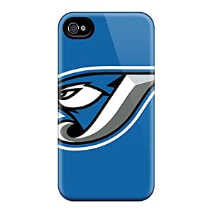 Iphone 6 Cases, Premium Protective Cases With Awesome Look - Toronto Blue Jays
