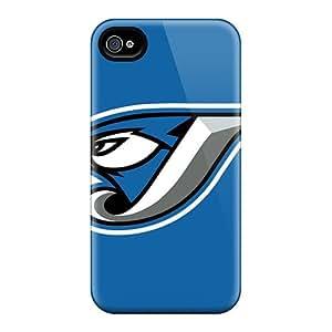 New Arrival WqK20371fNep Premium Iphone 6 Cases(toronto Blue Jays)
