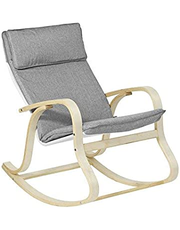 pretty nice ee7bb 6a07d Rocking Chairs: Home & Kitchen: Amazon.co.uk
