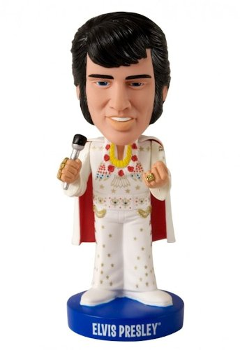 Elvis Presley Aloha Bobble FunKo product image