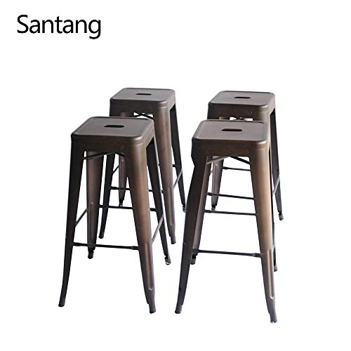 Santang Metal Bar Stools 30
