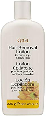 Gigi Hair Removal Lotion 8 Ounce Amazon Com Au Beauty