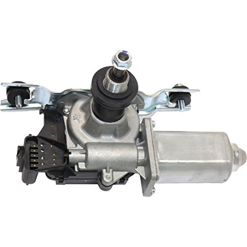 - Wiper Motor for Jeep Grand Cherokee 99-04 Liberty 02-07 Rear