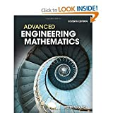 Advanced Engineering Mathematics (7th Edition)