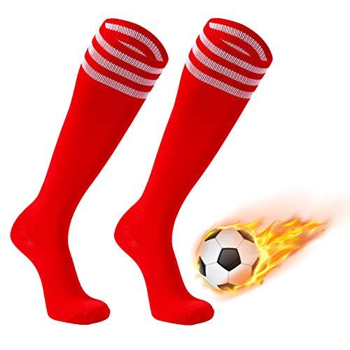 Baseball Hockey Softball Christmas Personal Soccer Socks For Soccer Lacrosse Volleyball Rugby Socks White