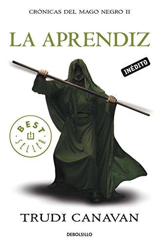 Read Online La aprendiz / The Novice (Cronicas Del Mago Negro / Black Magician Chronicles) (Spanish Edition) PDF