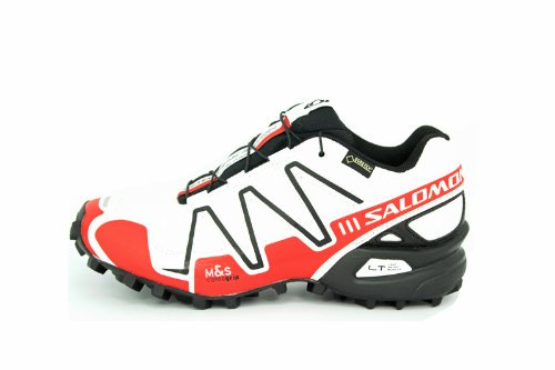 Salomon Speedcross 3 Gtx Offerte
