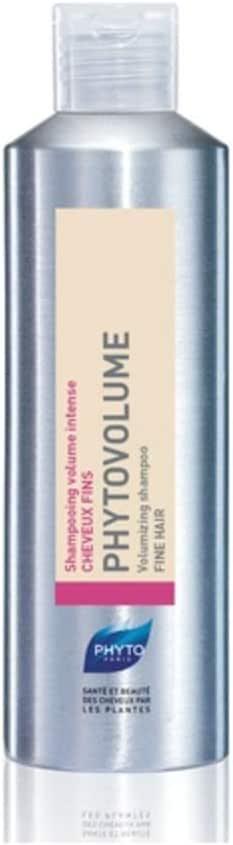 Phyto Phytovolume Volumizing Shampoo by Phyto for Unisex - 6.7 oz Shampoo, 200 ml