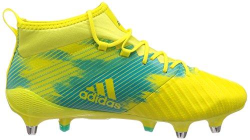 Hombre sg hi Black Amarillo Para Predator Aqua core Yellow Zapatillas De shock Adidas Flare Fútbol res Ow0xAnaq