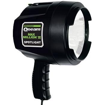 Q-beam 12V Dc Spotlight - Landscape Spotlights - Amazon.com