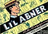 lil abner volume - Li'l Abner: Dailies, Vol. 1: 1934-1935