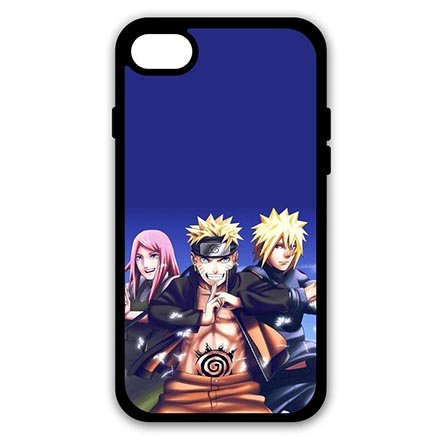 Custom Cover iPhone 7 4.7 inch Case Japan Anime Naruto Fanshion Design G8W3CNX