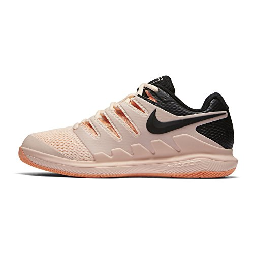 Vapor Wmns o Zoom 800 HC Donna NIKE Crimson da Fitness X Multicolore Black Air Tint Scarpe Ft6AAndq