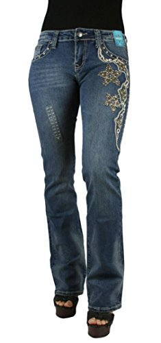 montana-west-trinity-ranch-womens-shooting-star-bootcut-jeans-waist-11