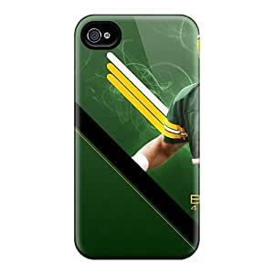 For Jamesmeggest Iphone Case, High Quality For Ipod Touch 5 Case Cover Brett Favre Skin Case Cover