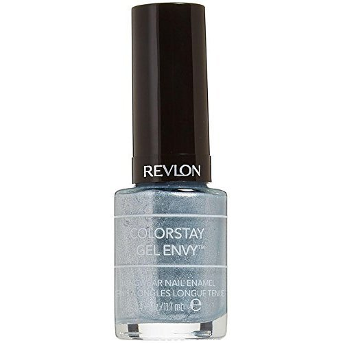 Revlon Colorstay Gel Envy Nail Enamel - Lucky Us (345) - 0.5 oz -