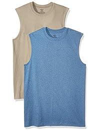 Rinbros 4042C08 Camiseta de Tirantes para Hombre