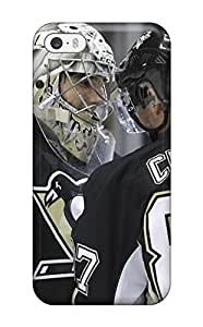 9176734K159156631 pittsburgh penguins (10) NHL Sports & Colleges fashionable iPhone 5/5s cases